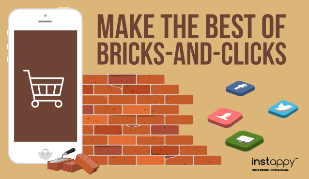 6 Ingenious Ways an App Can Help You Grow Your Brick-and-Mortar Business