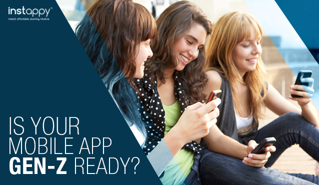Is Your Mobile App Gen-Z Ready?