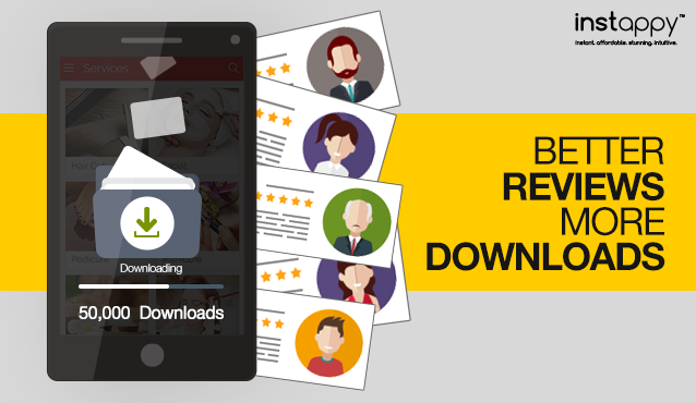 Android Mobile App Maker - Downloads