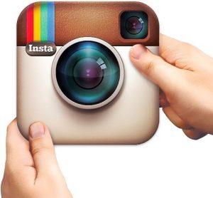 Mobile App Builder - Instagram