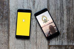 Mobile App Maker - Snapchat