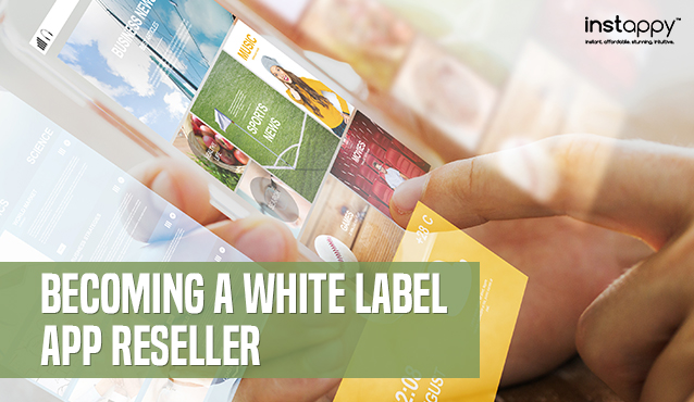 White Label App Reselling