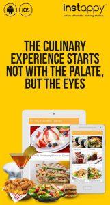 Food Dish App