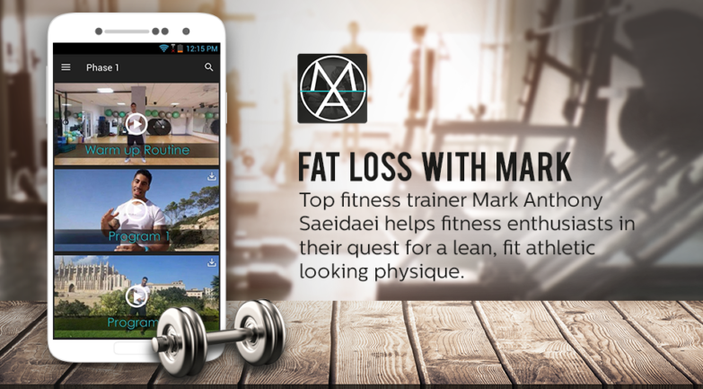 Fat Loss with Mark