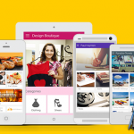 Create Your Own Shopping App