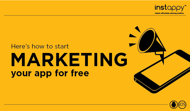 5 Ways to Market Your App for Free